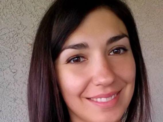 Maria Vittoria Mazzamuto